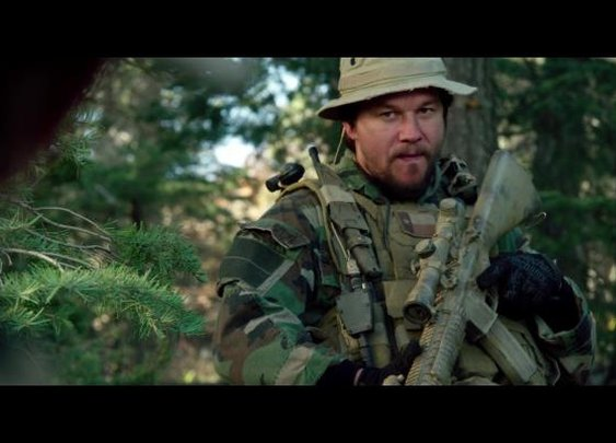'Lone Survivor' Trailer