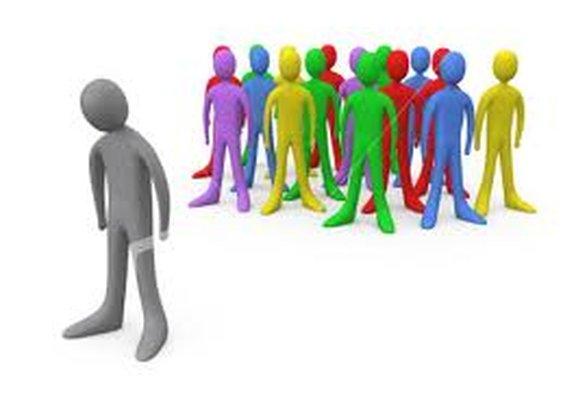 Are You a Social Media Outcast?