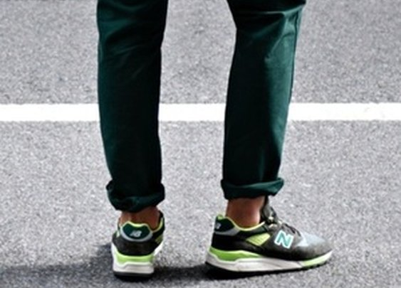 998 Sneakers - Footwear