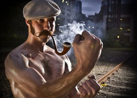 How to Be a Man – Street Fighting | Urbasm.com