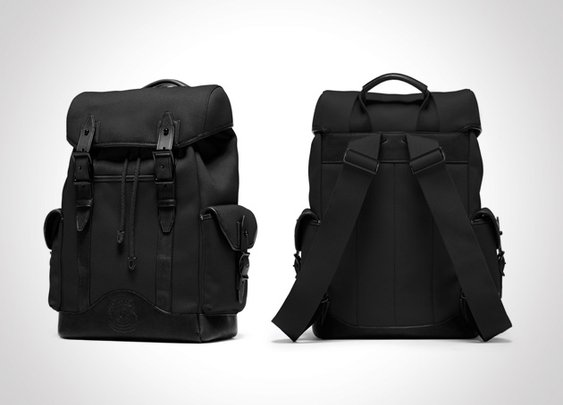 Ghurka Walker Backpack