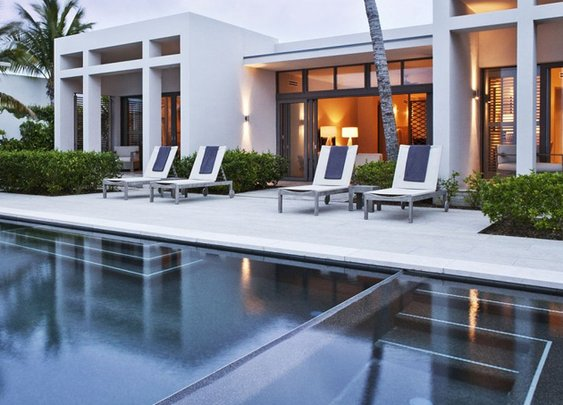 Viceroy Hotel and Resorts: Anguilla