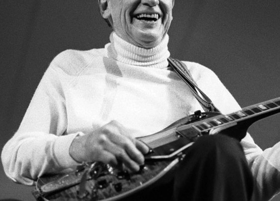Hero: Les Paul
