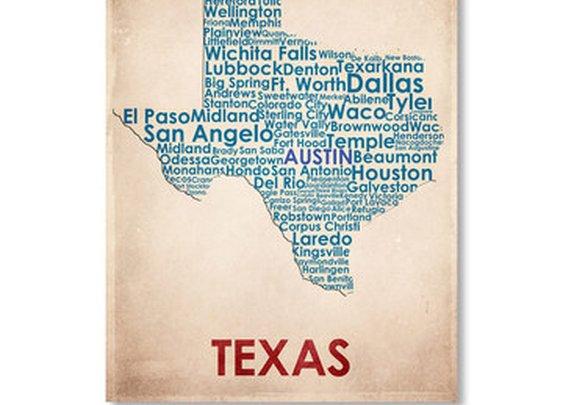 Fab.com | Texas