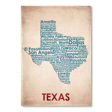 Fab.com   Texas