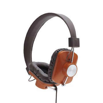 Fab.com | Control v2 Headphones Orange