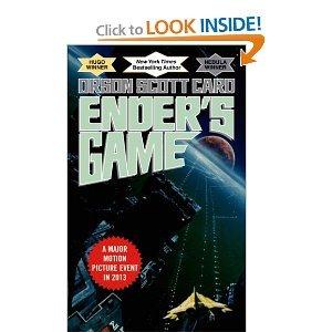 Ender's Game (The Ender Quintet): Orson Scott Card: 9780812550702: Amazon.com: Books