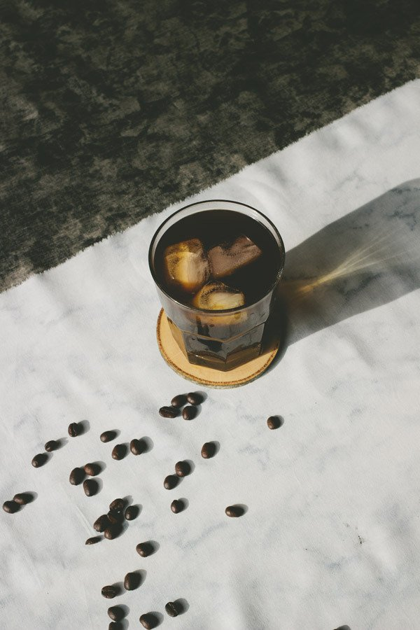 ManMade Guide: How To Make the Best Cold Brew Coffee at Home