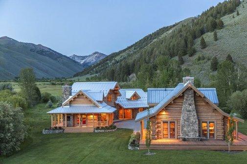 Steve McQueen's Pioneer Moon Ranch
