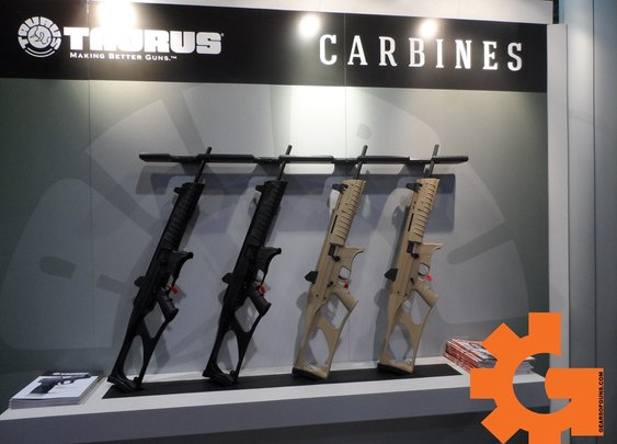 Taurus CT G29 | Gears of Guns | Gears of Guns