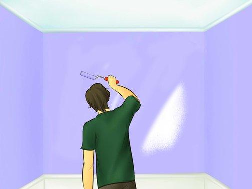 5 Ways to Repair Holes in Drywall - wikiHow