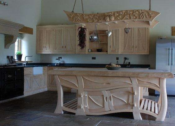 Beautiful Bespoke Kitchens, Specialized Kitchens, Handmade Kitchens UK, Contemporary Kitchens, Alternative Bespoke Kitchens, Country Kitchens,
