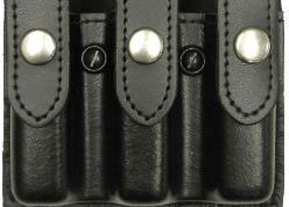 New Gould & Goodrich K630 Triple Magazine Case | On Duty Gear Blog