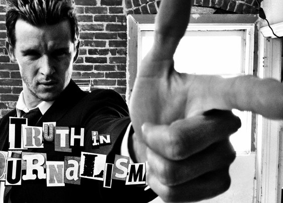 #TRUTHINJOURNALISM - YouTube