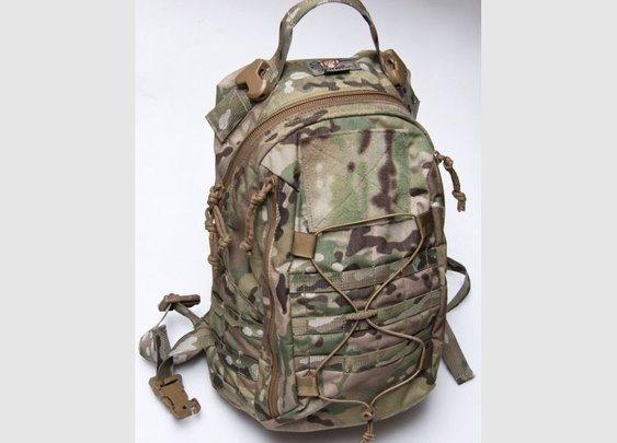 New Mil Spec Monkey Adapt Pack