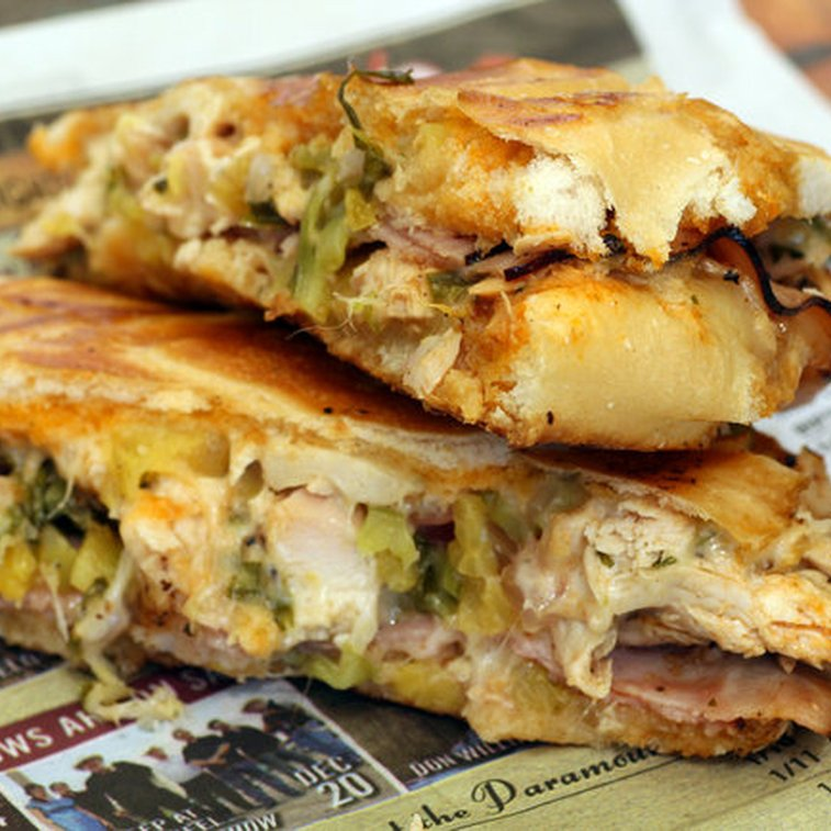 Best Sandwiches of All Time - 50 Most Popular Sandwiches - Thrillist Nation