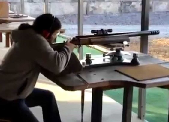 Check Out The Largest Caliber Rifle Ever Produced