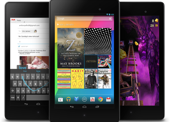Nexus 7 (16GB) - Devices on Google Play