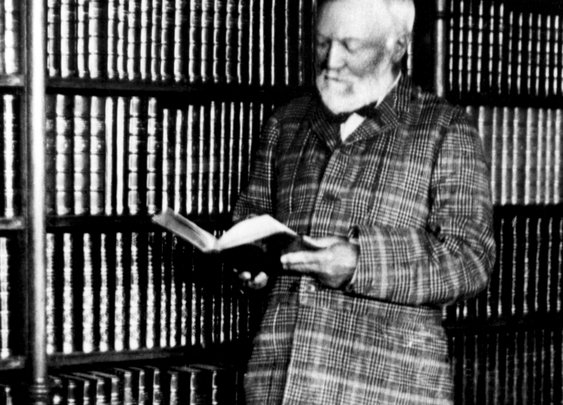 How Andrew Carnegie Turned His Fortune Into A Library Legacy