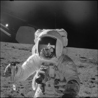 The Best Space Images Ever Were Taken by Apollo Astronauts With Hasselblad Cameras - Wired Science