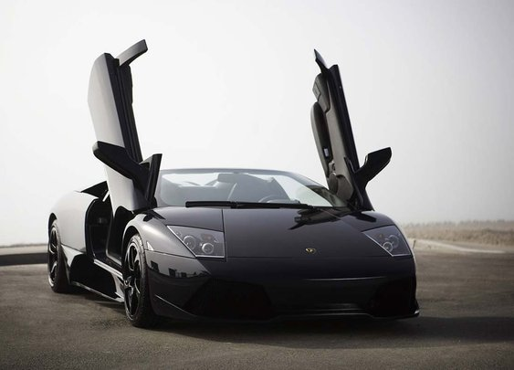 15 of the coolest cars in the world