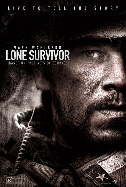 Lone Survivor | The Coolector