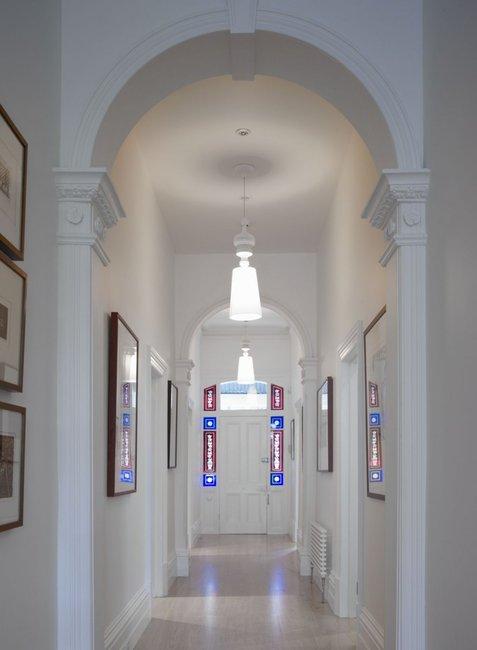 The DMH Residence Design by Mim Design
