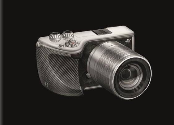 The Lunar Collection by Hasselblad, a Jewel among Cameras | Baxtton