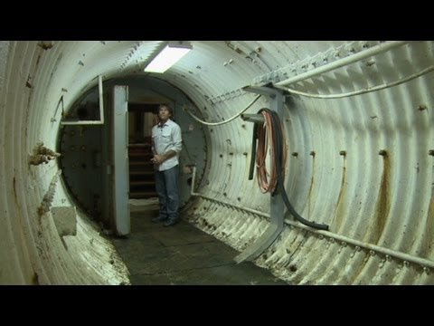 So you wanna live in a missile silo? - YouTube