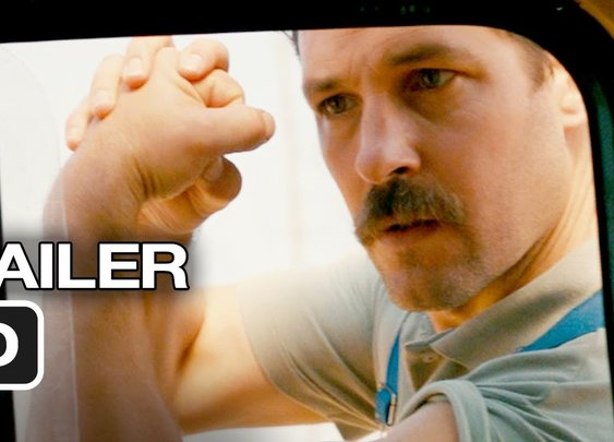 Prince Avalanche Official Trailer #1 (2013) - Paul Rudd, Emile Hirsch Movie HD - YouTube