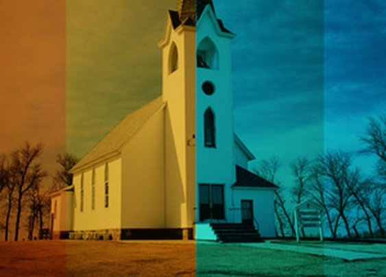 The End of Denominations? | RELEVANT Magazine