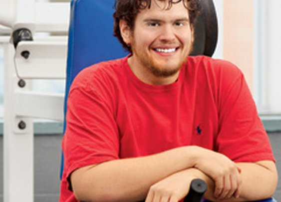 Motivational Stories: Man Loses 600 Pounds by Finding Faith - Guideposts