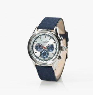 Sporty Chrono Watch