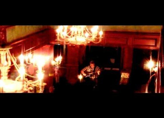 American Sand - Josh Hatcher - Live at Olga's Cafe