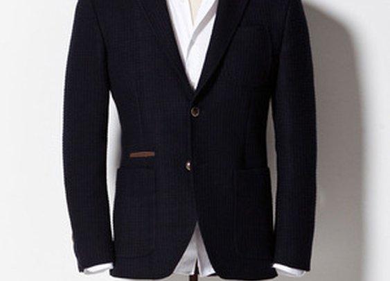 Jersey Blazer