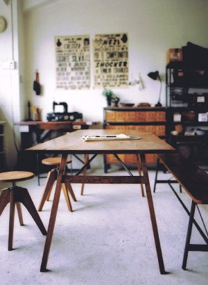 SUTTO TABLE