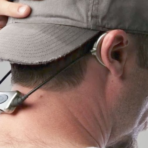 Sound Band Takes a Load Off Your Ears With a Wireless Headset