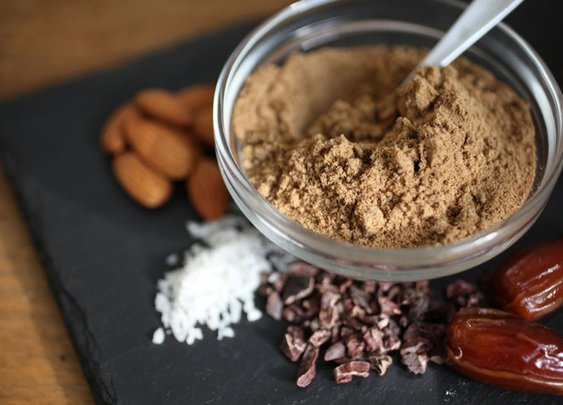 Exo: Protein Bars Made from Cricket Flour by Exo — Kickstarter
