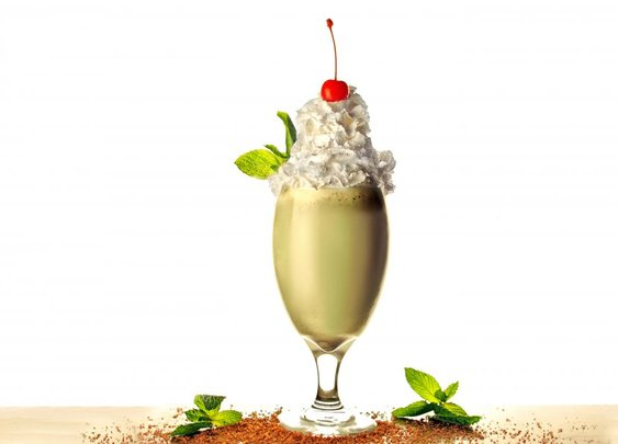 Boozily going where no shakes have gone before: Find out where to get the best boozy milkshakes! | Food Republic