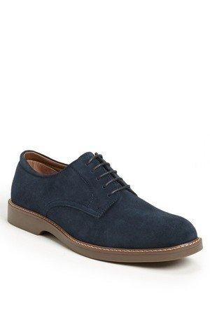 'Pasadena' Buck Shoe