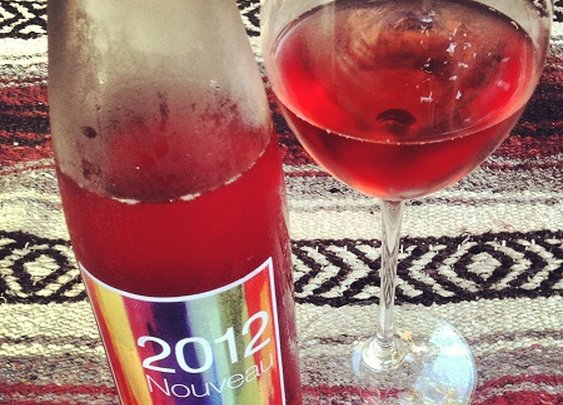 Rosé wines are a balm on the fevered palates of summer.