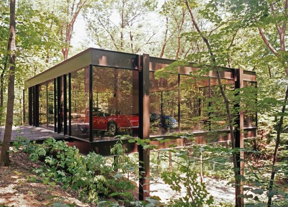 Cameron's house from Ferris Bueller's Day off on the market