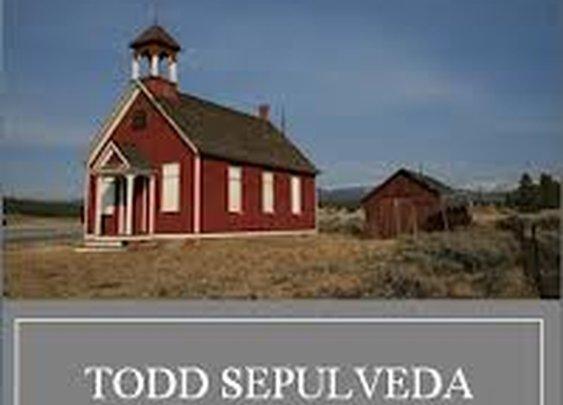 Prepper Website's Todd Sepulveda on PRP - Prepper Recon.com