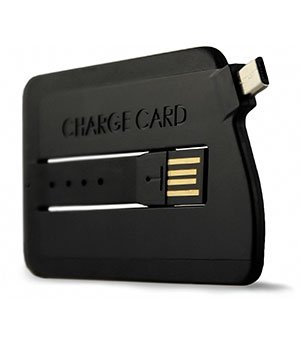 Huckberry | Chargecard | Chargecard  Android