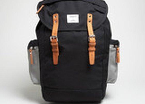 Lars Göran Backpack by Sandqvist