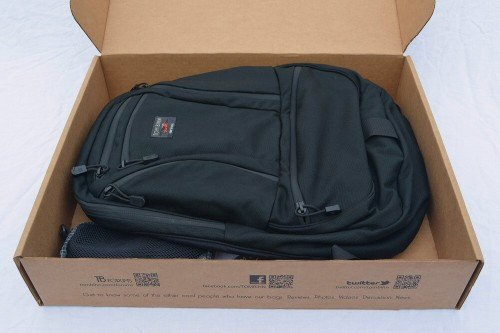 Review of the Tom Bihn Synapse 25 Backpack