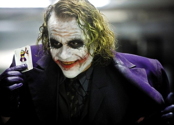 14 Reasons Why Movie Makeup Is Amazing