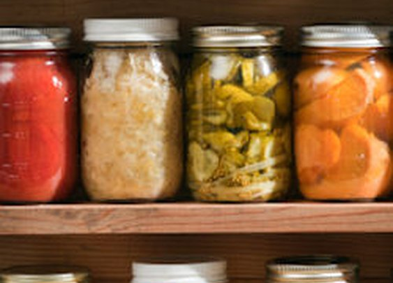 80+ Recipes For Home Canning: {Fruits & Vegetables} : TipNut.com
