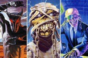 10 Best Metal Mascots