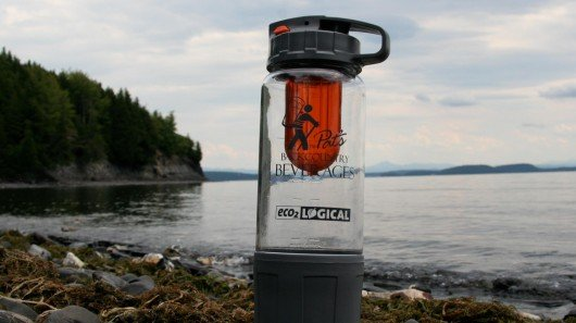 Pat's beer concentrate promises a real brew, anywhere